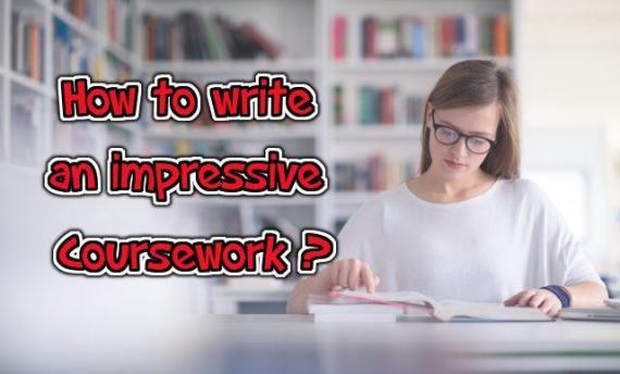 Coursework rewriter